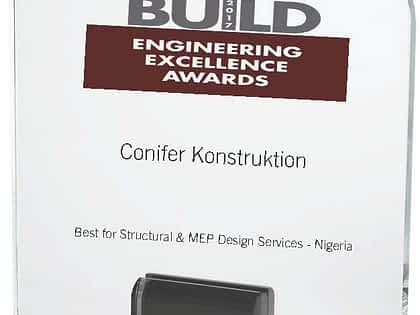 Best Structural Engineering and MEP Services Provider in Nigeria