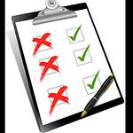 Selection criteria